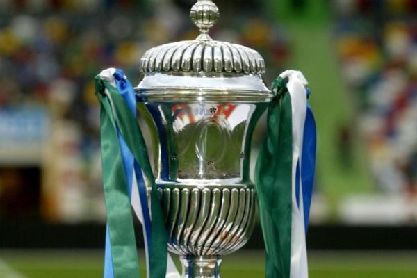 Taça de Portugal: Resultado dos quartos-de-final