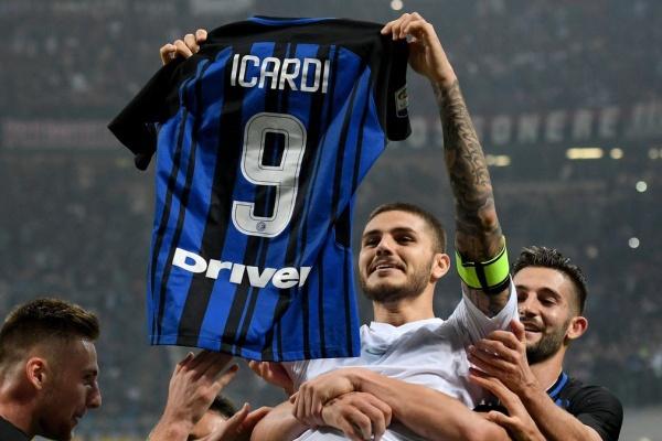 Mercado: Juventus pode oferecer Higuaín mais 50 milhões para ter Icardi