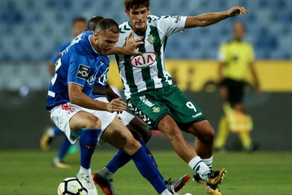 I Liga: Vitória de Setúbal e Belenenses fecham 21.ª jornada no Bonfim