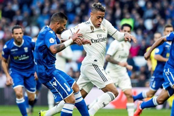 Espanha: Real Madrid goleia Melilla e está nos «oitavos» da Taça do Rei