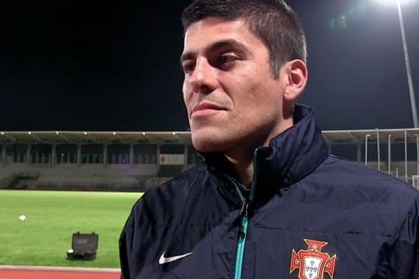 Francisco Neto: «As jogadoras foram atrás do que foi pedido»