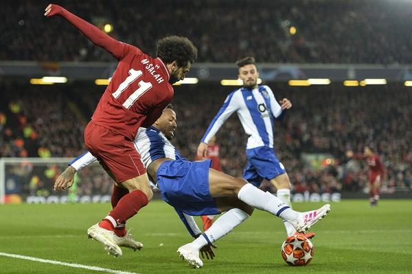 LC: FC Porto tenta reviravolta inédita diante do Liverpool para estar nas 'meias'