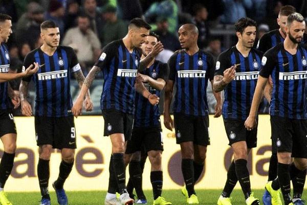 Inter e Besiktas deixam de estar sob a alçada do «fair-play» financeiro da UEFA