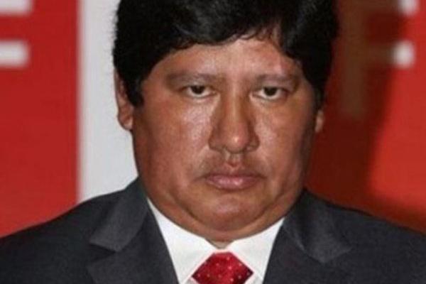 Presidente da federação do Peru preso por alegada ligação a uma rede de corrupção