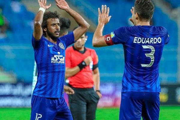 Arábia Saudita: Al Hilal empata em jogo com dois golos nos descontos