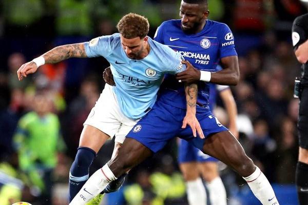 Inglaterra: Chelsea aplica primeira derrota da época na Premier League ao City
