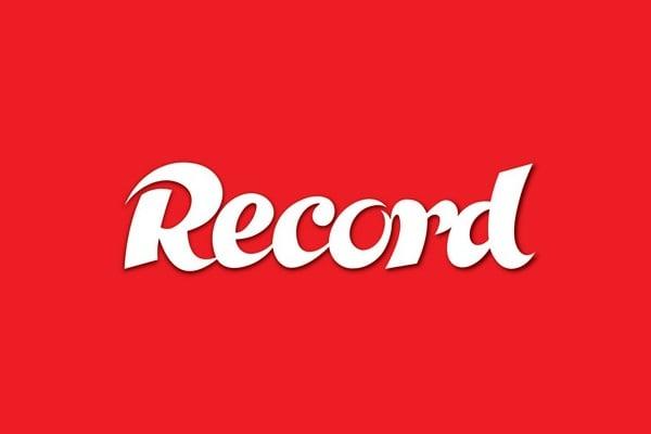 Record: «Wendel apanhado»