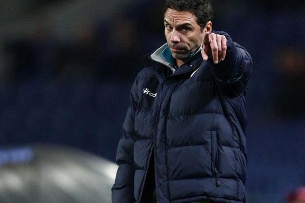 Jorge Casquilha anuncia Leixões «fortíssimo» para a receção ao FC Porto