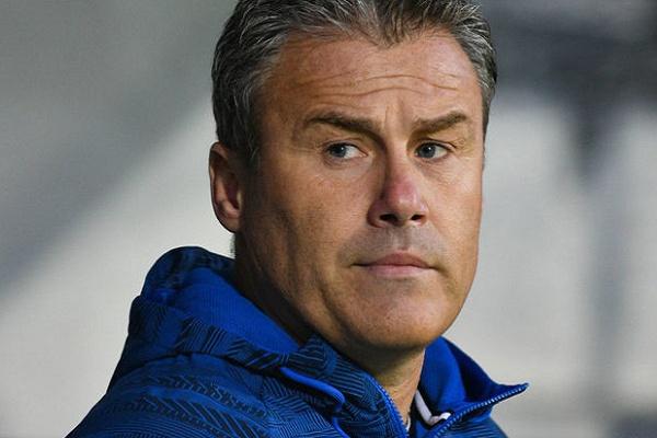 Pavel Hapal substitui Jan Kozak como selecionador eslovaco de futebol