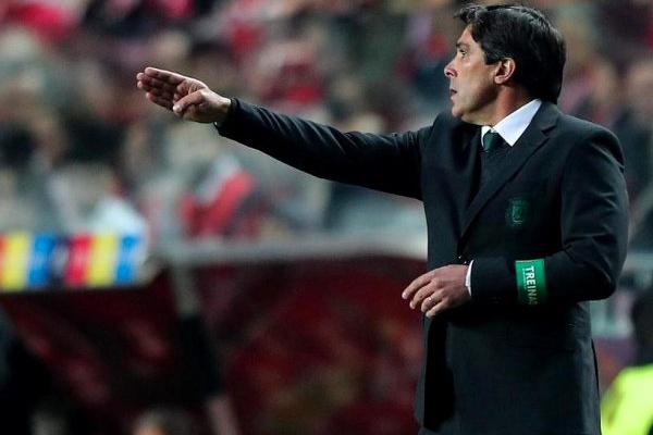 Daniel Ramos sobre Vinicius e Galeno: «O presidente disse-me que não iam sair»