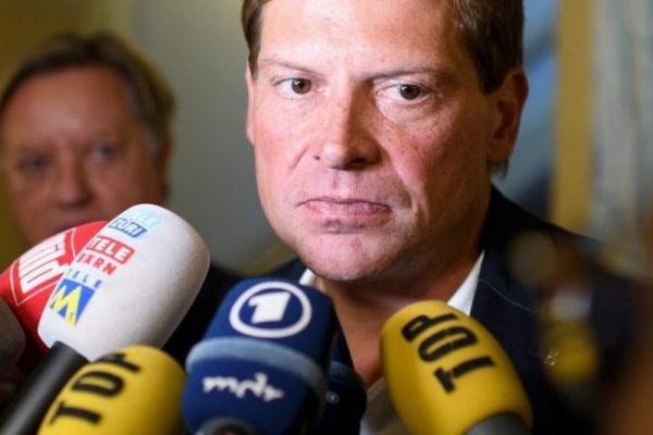 Ex-ciclista Jan Ullrich internado num hospital psiquiátrico