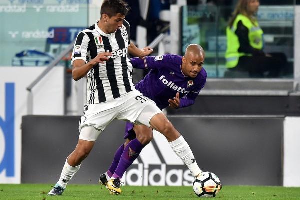 Itália: Juventus vence Fiorentina e sobe ao segundo lugar da classificação