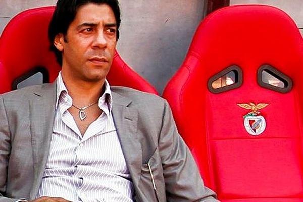 Sporting-Benfica 3-6: «O Rui Costa não me perdoa ter jogado só 20 minutos», Toni