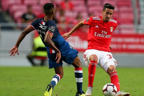 Síntese: Benfica vence na estreia de João Félix a titular e no regresso de Jonas