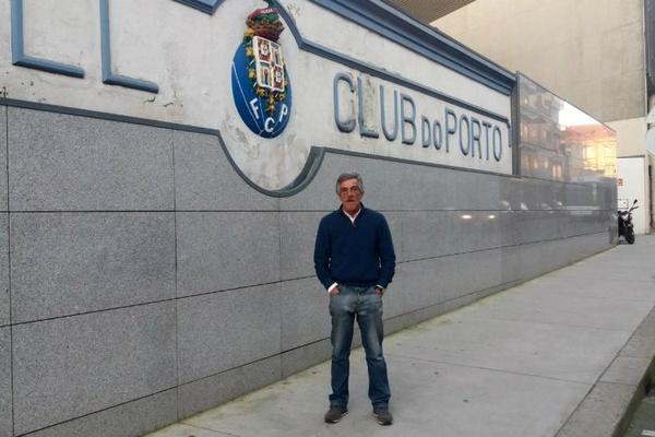 LC: Gabriel diz que papéis inverteram-se e o FC Porto é favorito frente à Roma