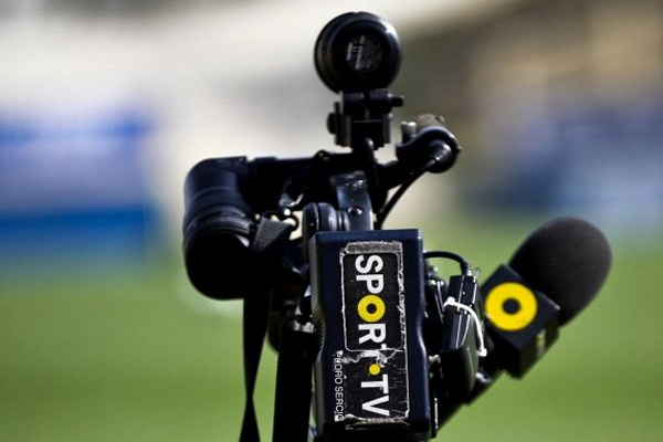 Sport TV interrompe emissão na operadora Nowo