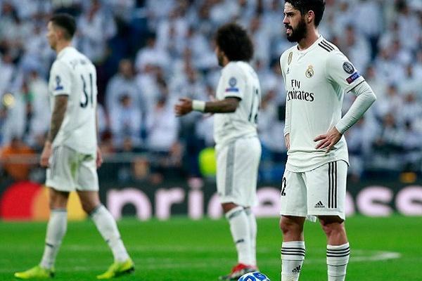 Síntese: Benfica cumpriu objetivo 'mínimo', Real 'humilhado' em Madrid
