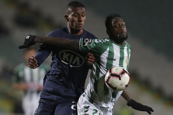 V. Setúbal e Belenenses empatam no fecho da 21.ª jornada da I Liga