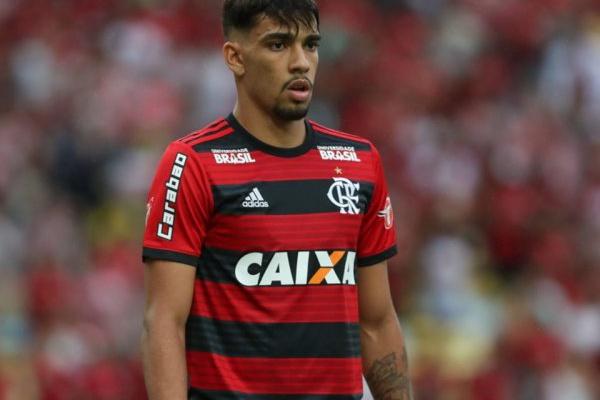 Mercado: AC Milan anuncia acordo com o Flamengo por Lucas Paquetá