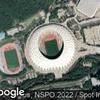 Busan Sport Complex Asiad