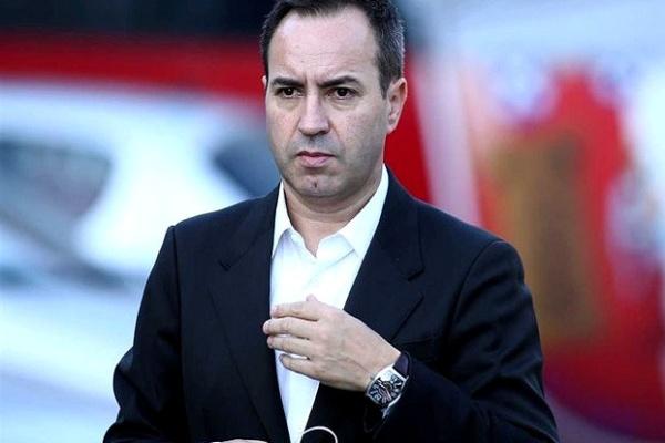 Salvador fala em «dia histórico» após Braga adquirir Complexo Desportivo de Fão