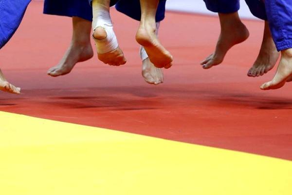 Bárbara Timo conquista medalha de bronze no Grand Slam de Paris