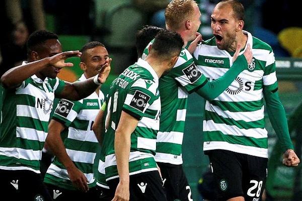 6d5afa928d Sporting-FC Porto   Leões  podem voltar a nívelar o histórico do clássico