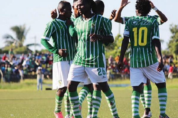 Dérbi da capital moçambicana é o destaque da 10.ª jornada do Moçambola