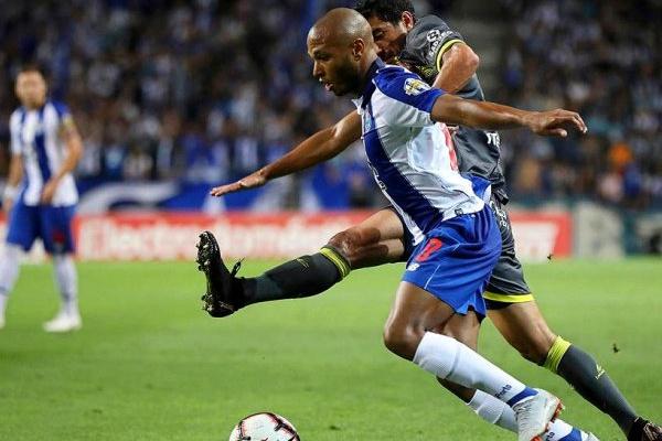 FC Porto recebe Chaves na entrada em cena dos 'grandes' na Taça da Liga
