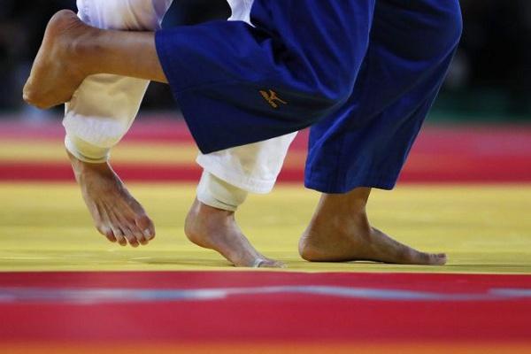 Judo: Joana Diogo conquista medalha de bronze em Tashkent
