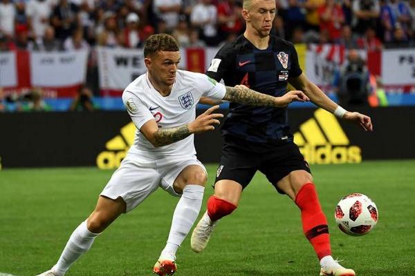 f95fa64dfb Liga das Nações  Inglaterra bate Croácia e está com Portugal na final four.  A ...
