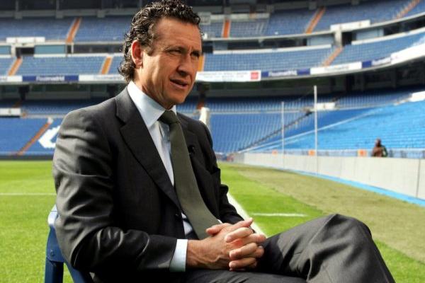 Valdano diz que Real Madrid «perdeu o maior goleador da sua história»