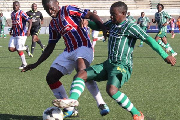 Líder Ferroviário de Maputo defronta no sábado Liga Desportiva