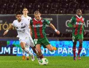 Primeira Liga: Vitória de Guimarães e Marítimo abrem 23.ª jornada