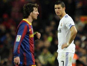 Real Madrid-FC Barcelona: O duelo Ronaldo-Messi e muito mais