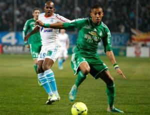 Taça de França: Saint-Étienne ultrapassa Boulogne e
