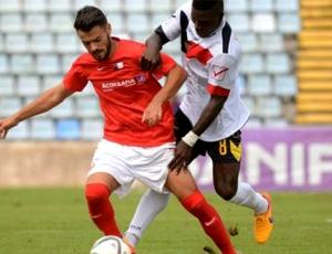 Segunda Liga: Santa Clara regressa às vitórias ao bater Olhanense