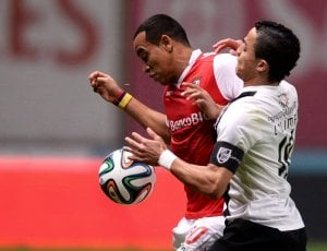 Taça Portugal: Sp. Braga elimina rival V. Guimarães