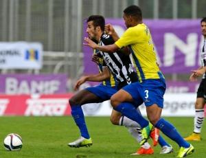 Primeira Liga: União da Madeira bate Nacional em dérbi madeirense