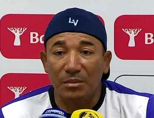 Lito Vidigal encara jogo com Paços de Ferreira «com o otimismo de sempre»