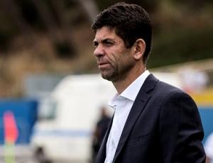 Fabiano Soares quer continuar invicto em casa perante V. Guimarães