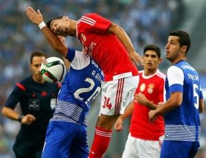 Benfica-FC Porto a 12 de fevereiro; Sporting-Benfica a 05 de março