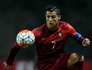 Rússia-Portugal: Fernando Santos é o primeiro a prescindir de Ronaldo