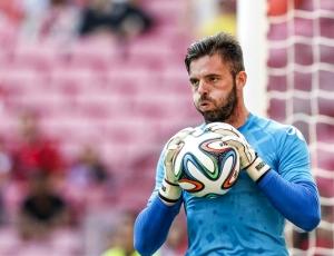 Mercado: Marafona deixa Paços de Ferreira e ruma ao Sporting de Braga