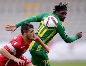 Segunda Liga: Gil Vicente adapta-se melhor à ventania e ganha em Mafra