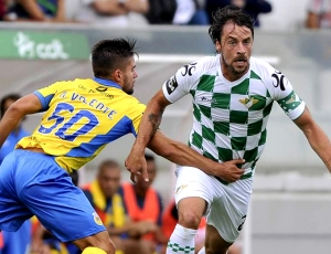 Primeira Liga: Moreirense bate Arouca de grande penalidade no último minuto