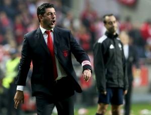 Taça da Liga: Moreirense - Benfica (declarações)