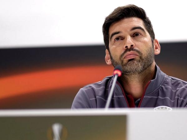 Paulo Fonseca quer confirmar primeiro lugar do Braga na Liga Europa
