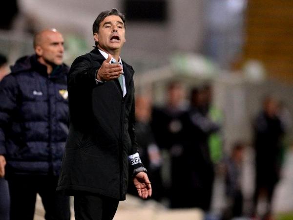 Primeira Liga: Arouca- Moreirense (declarações)