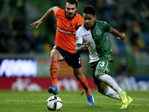 Paços Ferreira sem 'reforços' e Andrezinho para receção ao Sporting
